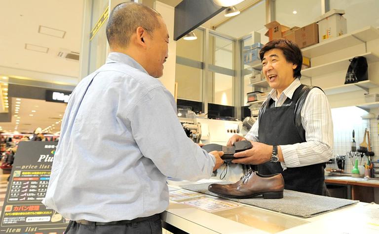 プラスワンブルメールHAT神戸店(1)